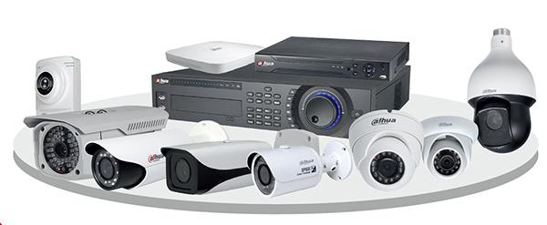 Báo giá thi công hệ thống camera giám sát trọn gói