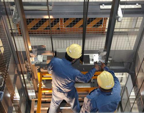 Đơn vị lắp đặt thang máy Quảng Ninh chuyên nghiệp và chất lượng