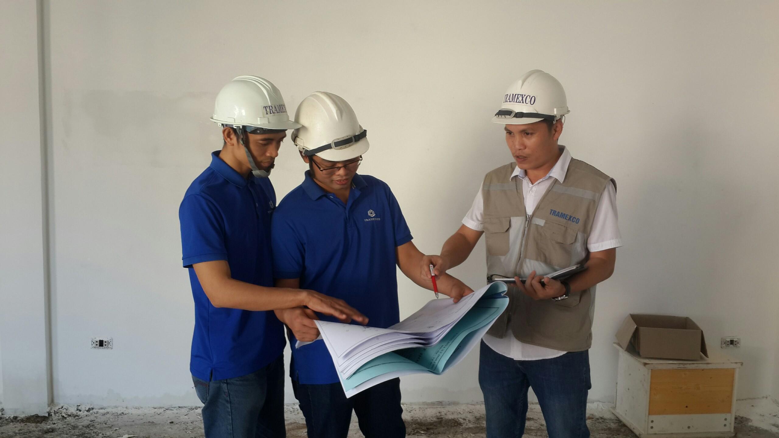 Công ty chuyên thi công điện nước công trình Nam Định