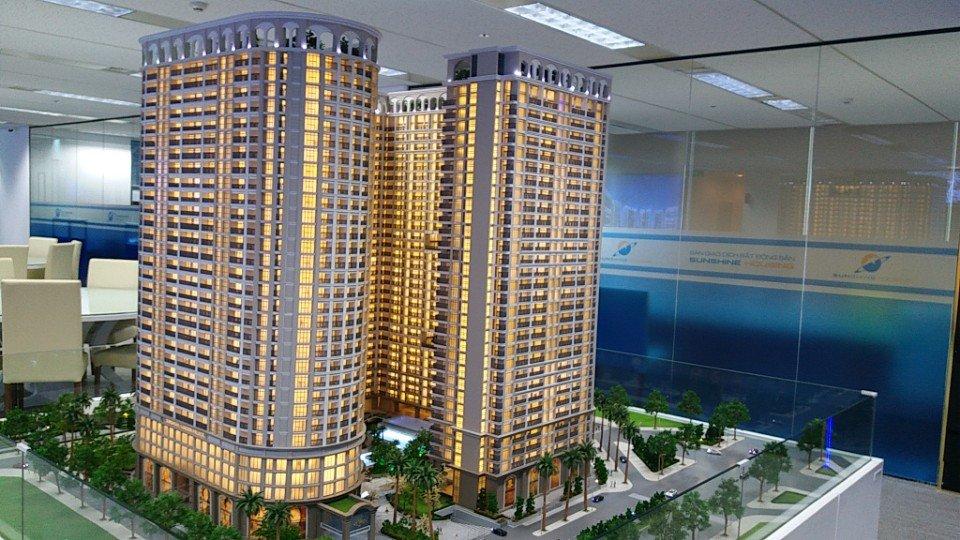 Thi công hệ thống điện tòa nhà cao tầng chuyên nghiệp