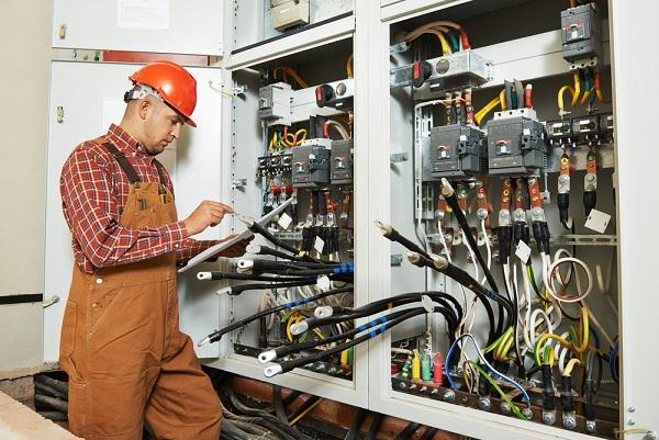 Công ty lắp đặt hệ thống điện công nghiệp uy tín tại Thanh Hóa
