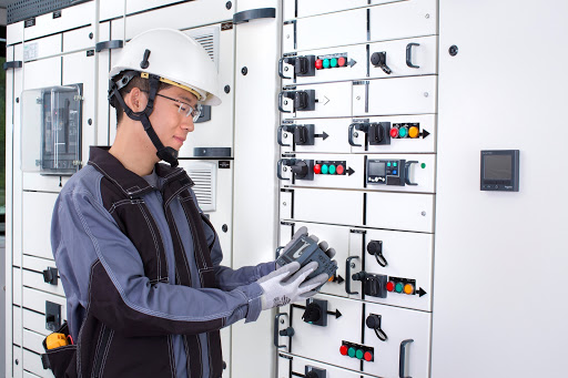 Đơn vị thi công hệ thống điện tại Hải Phòng uy tín