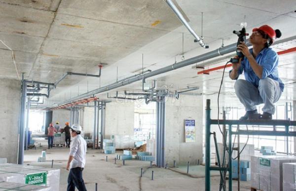 Lựa chọn đơn vị thi công điện nước công trình Nam Định cần chú ý điều gì?