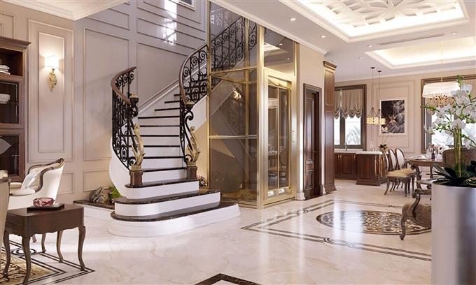 Công ty lắp đặt thang máy tại Thanh Hóa uy tín