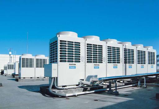 Ưu, nhược điểm của máy điều hòa không khí công nghiệp