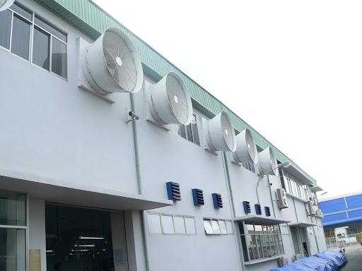 Cần chú ý gì khi lắp đặt hệ thống điều hòa công nghiệp cho nhà xưởng?