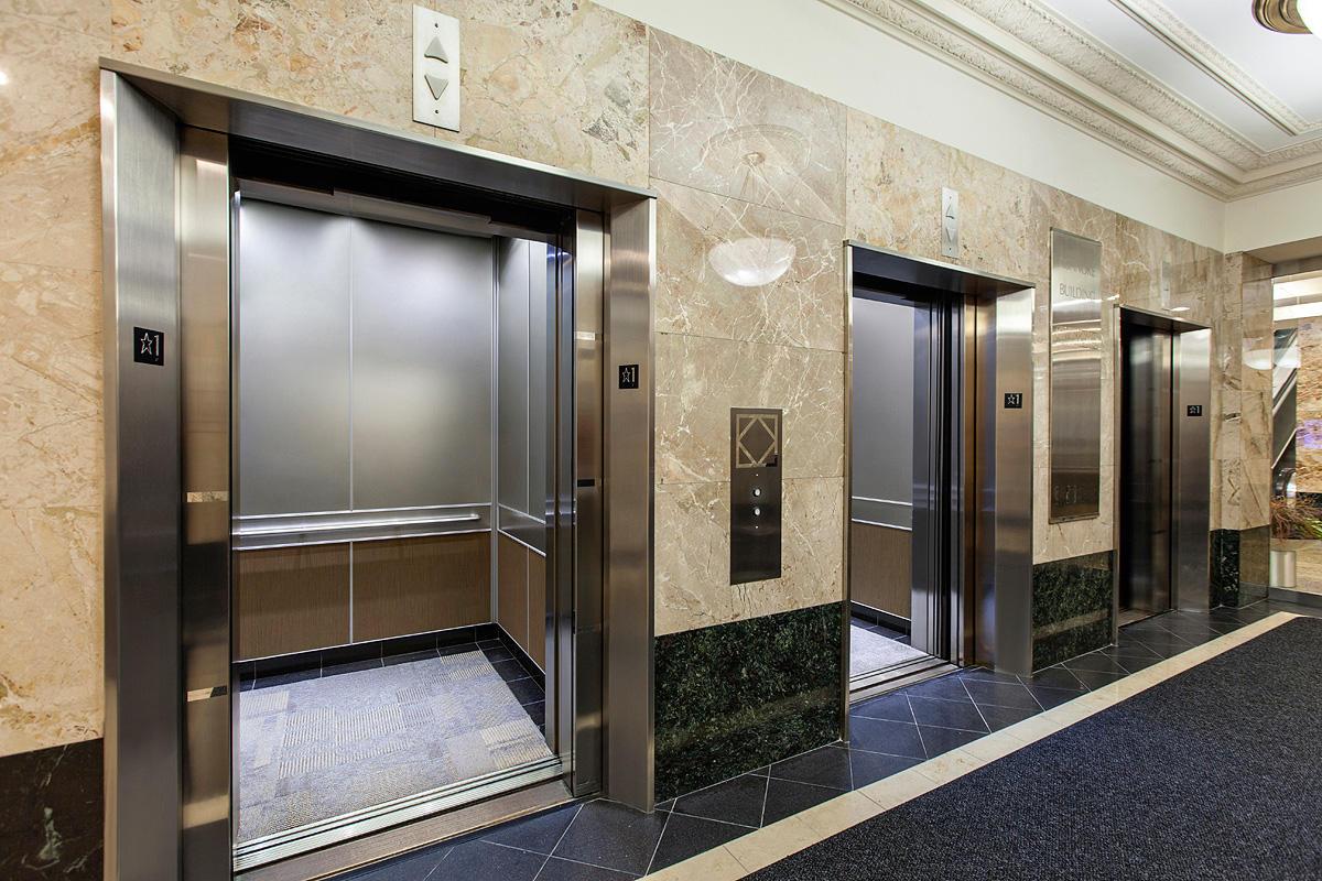 Bảng giá thang máy mới nhất? Giá thang máy gia đình khoảng bao nhiêu
