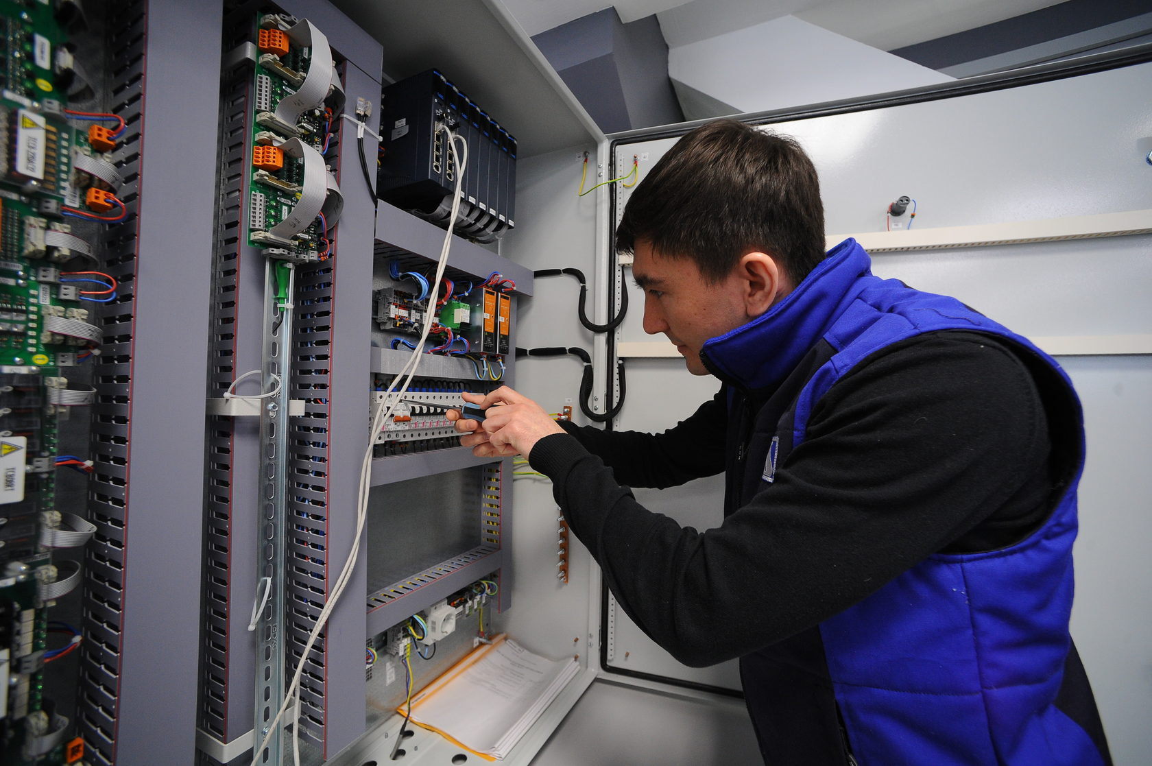 Công ty thi công điện nước tại Hà Nội uy tín, chất lượng nhất năm