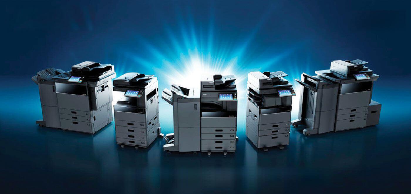 Địa chỉ uy tín cung cấp máy photocopy ở Thanh Hóa