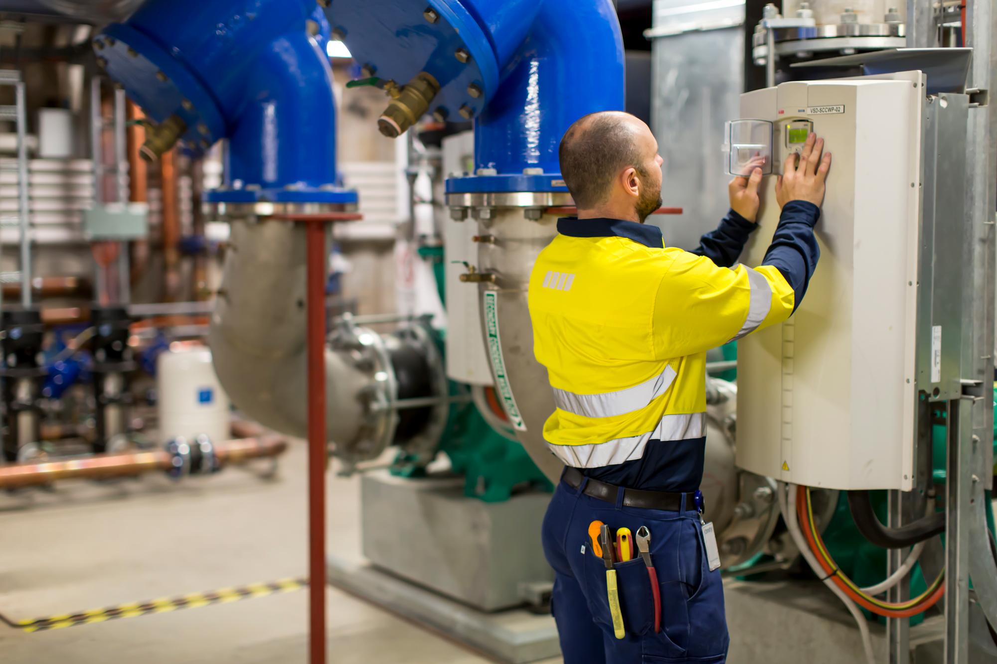 Việc chọn nhà thầu cơ điện có thực sự quan trọng?