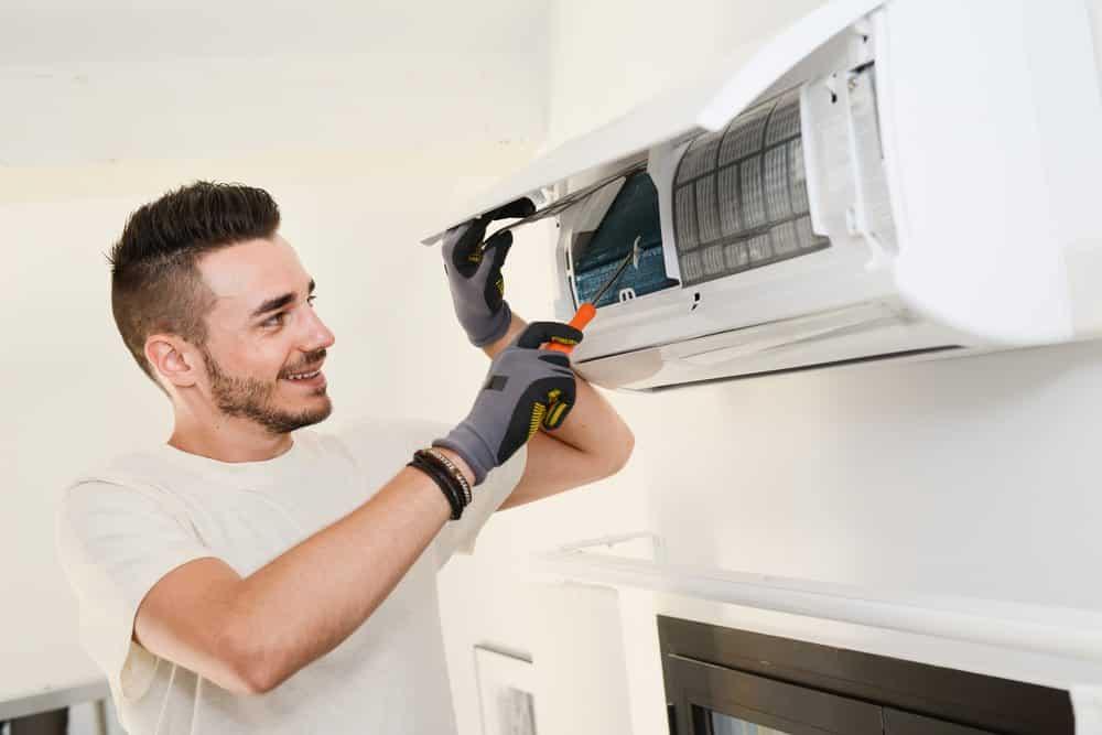 Nhà thầu điện lạnh thái nguyên hướng dẫn lắp đặt điều hòa chuẩn