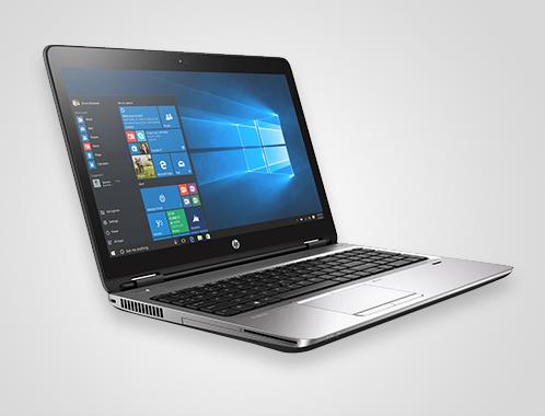 Máy tính xách tay HP ProBook 450 G3