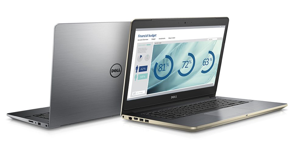 Máy tính xách tay Dell Inspiron 14 3000 Series 3458