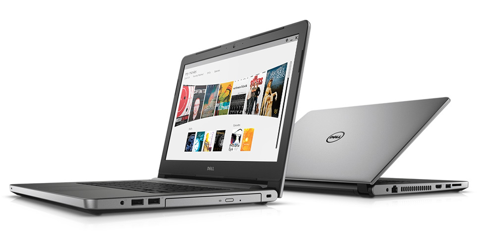 Máy tính xách tay Dell Inspiron 14 5000 Series 5459