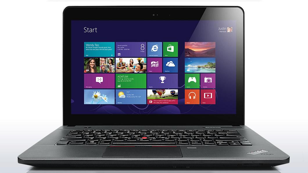 Máy tính xách tay Lenovo ThinkPad E440