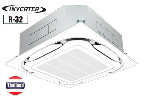 Daikin Cassette 18.000 BTU 1 chiều inverter FCFC50DVM/RZFC50DVM
